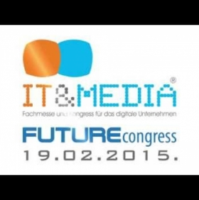 FUTUREcongress am 19. Februar